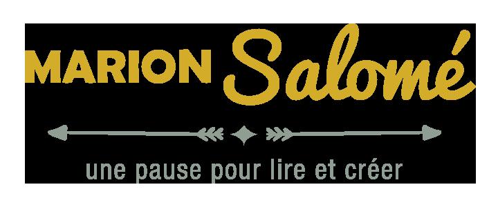 Marion Salomé